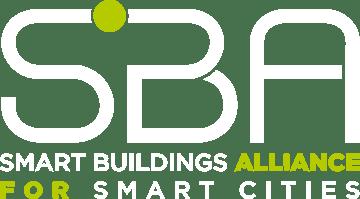 logo SBA 2019 blanc