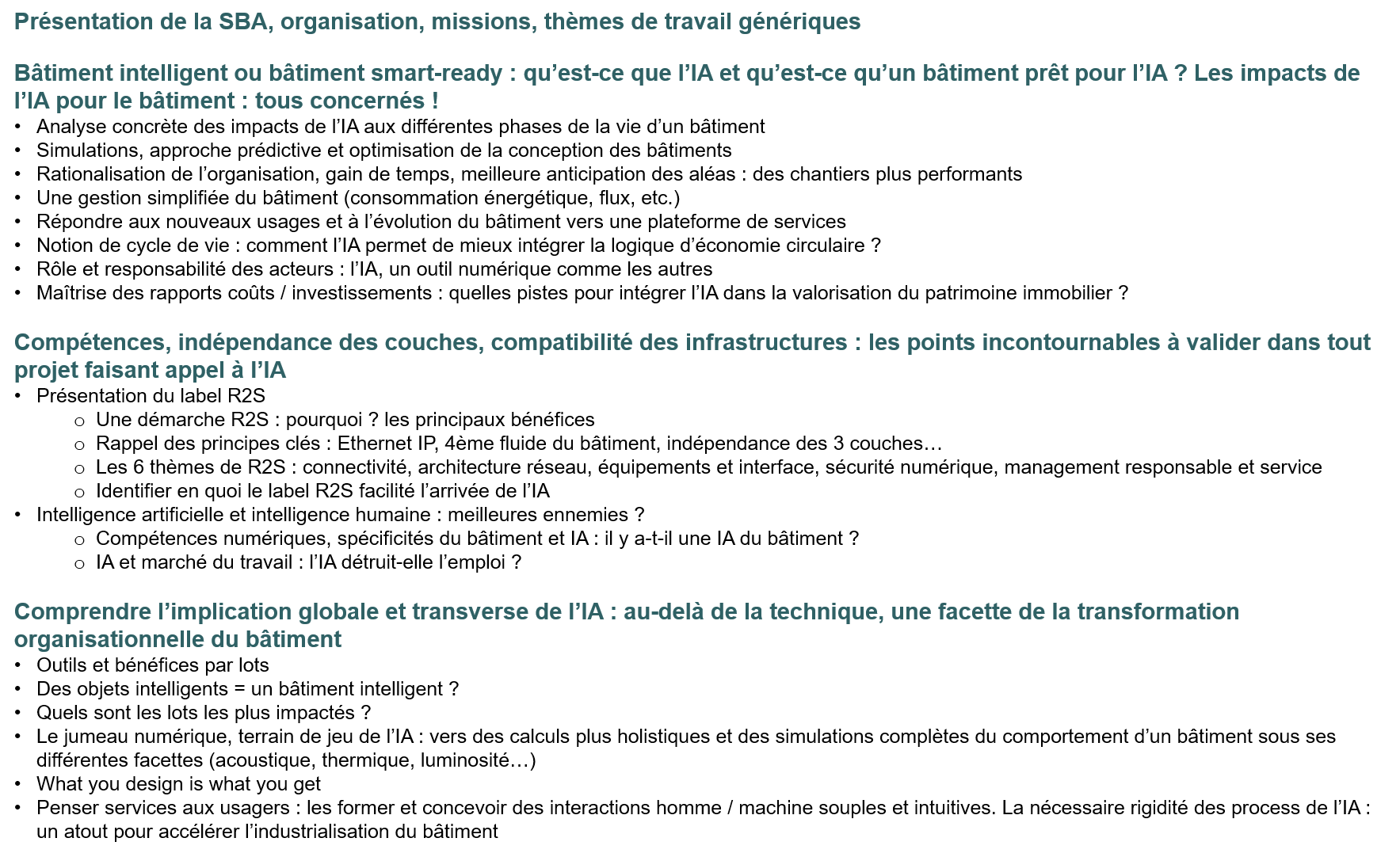 SBAcademy_Programme détaillé IA-DEC